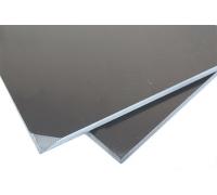 Лист G10 серый, 250*130*6,0