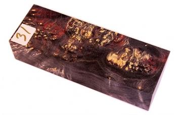 Стабилизированая древесина 31