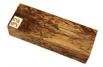 Стабилизированая древесина 32