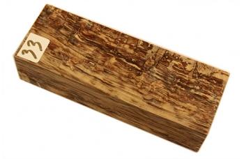 Стабилизированая древесина 33