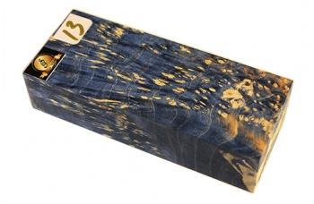 Стабилизированая древесина Г 13