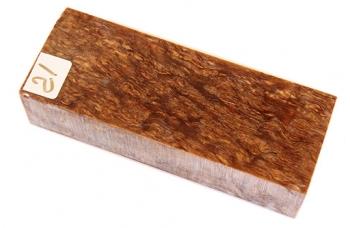 Стабилизированая древесина Г 21