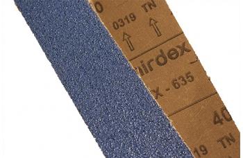 Smirdex ZX635 Р120 50х1230