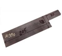M390 / 275x61x3.6 топор