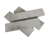 Титан/ Полоса 150*35*10 мм